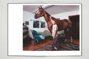 Edition Patrick Frey: <br />«Familiar Territory» von Jon Naiman