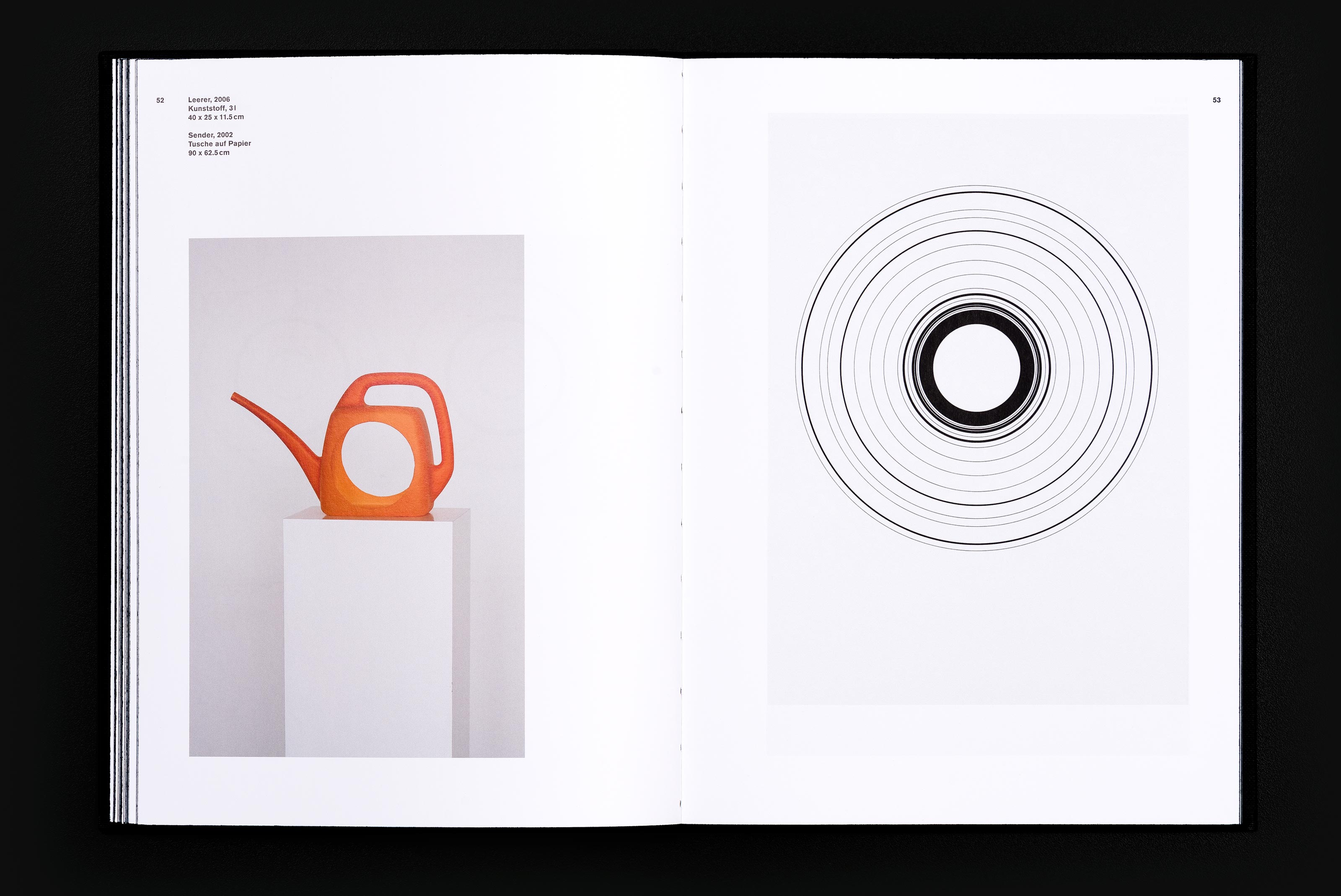 Peter Gysi – Monografie, content 04 ©Atelier Pol × Barbara Hess