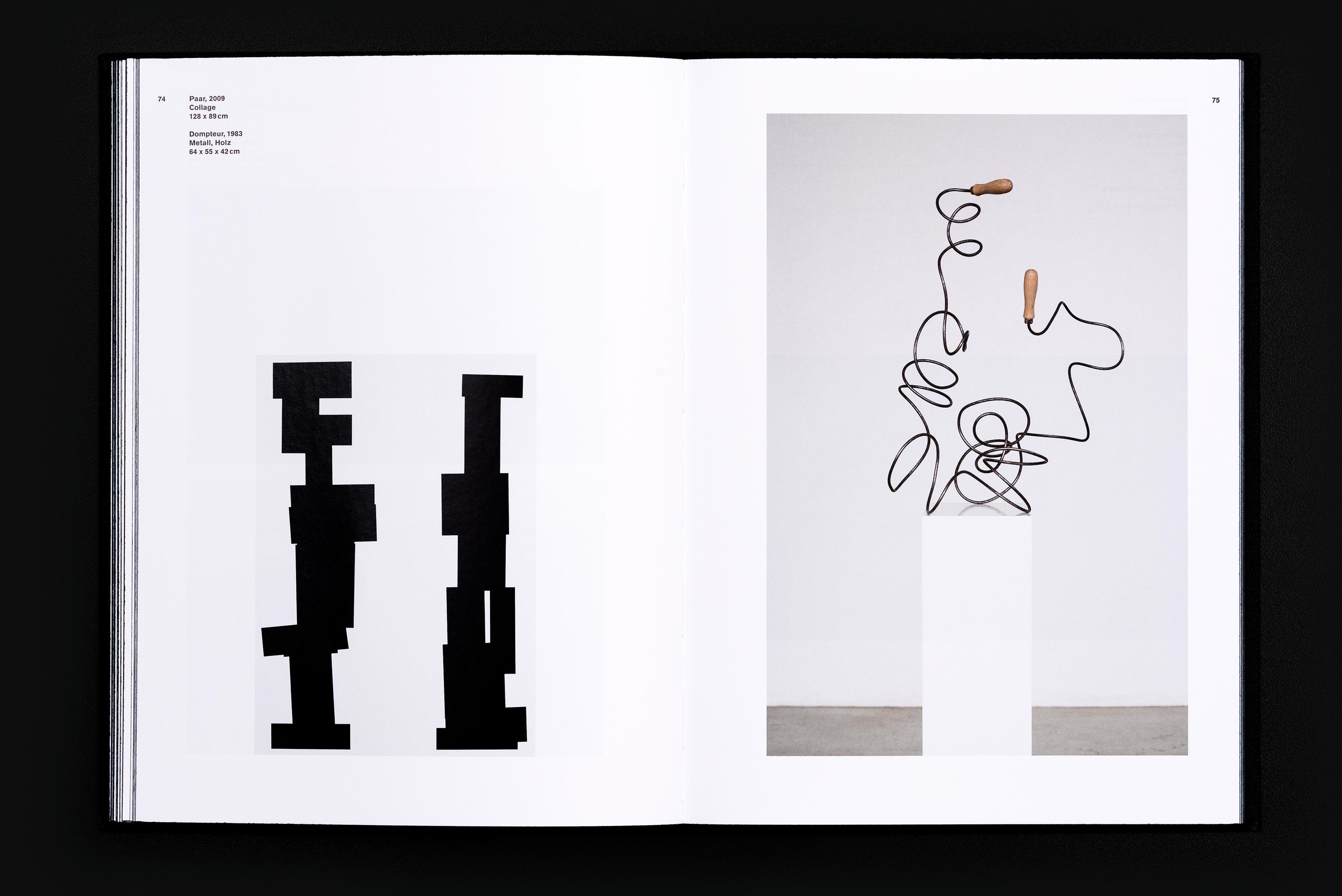 Peter Gysi – Monografie, content 03 ©Atelier Pol × Barbara Hess