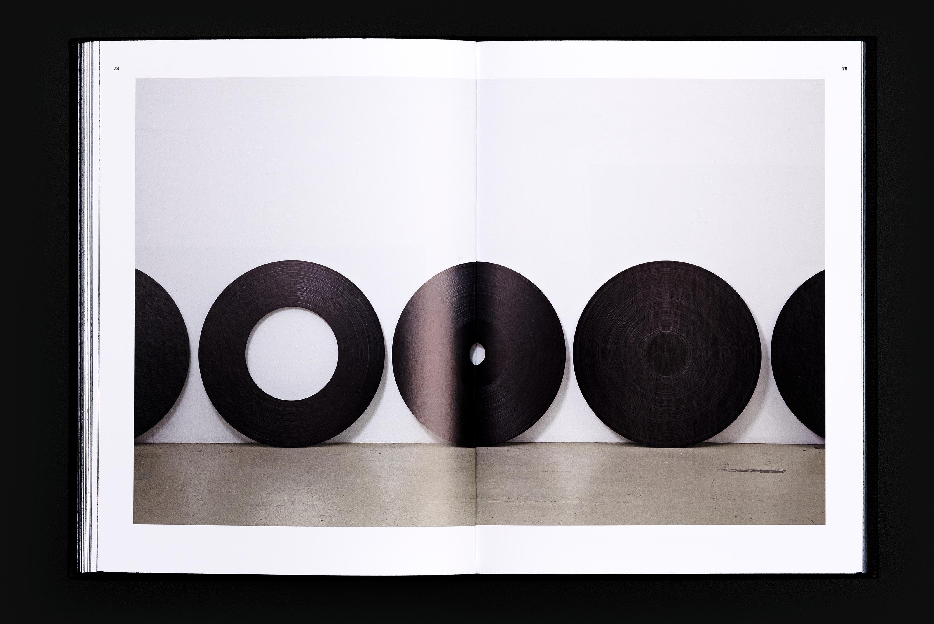 Peter Gysi – Monografie, content 02 ©Atelier Pol × Barbara Hess