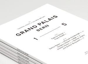 Grand Palais 1—5