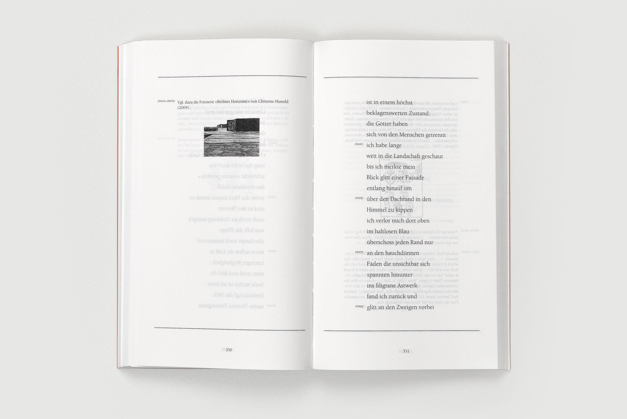 Frand Dodel – Nicht bei Trost, haiku s350 ©Atelier Pol