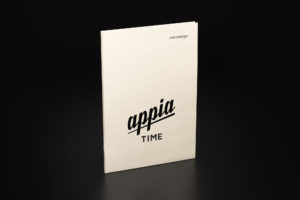maxdesign: Appia Time