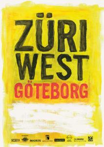 Züri West – «HomeRekords» und «Göteborg»