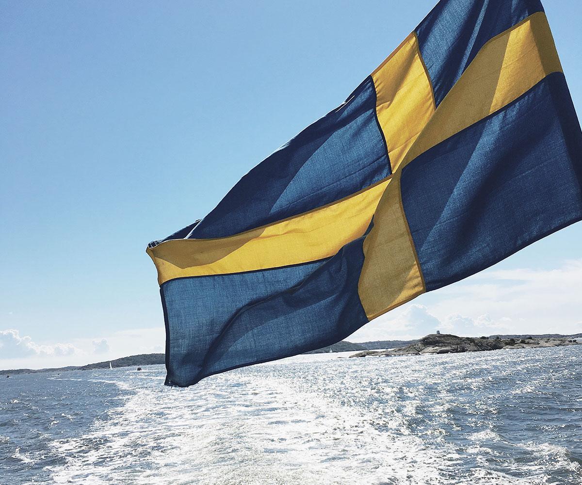 Fika und Eisbären: Polexpedition Göteborg