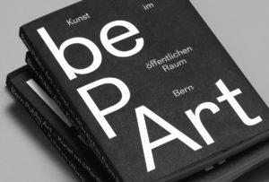 bePArt – Kunst im öffentlichen Raum Bern