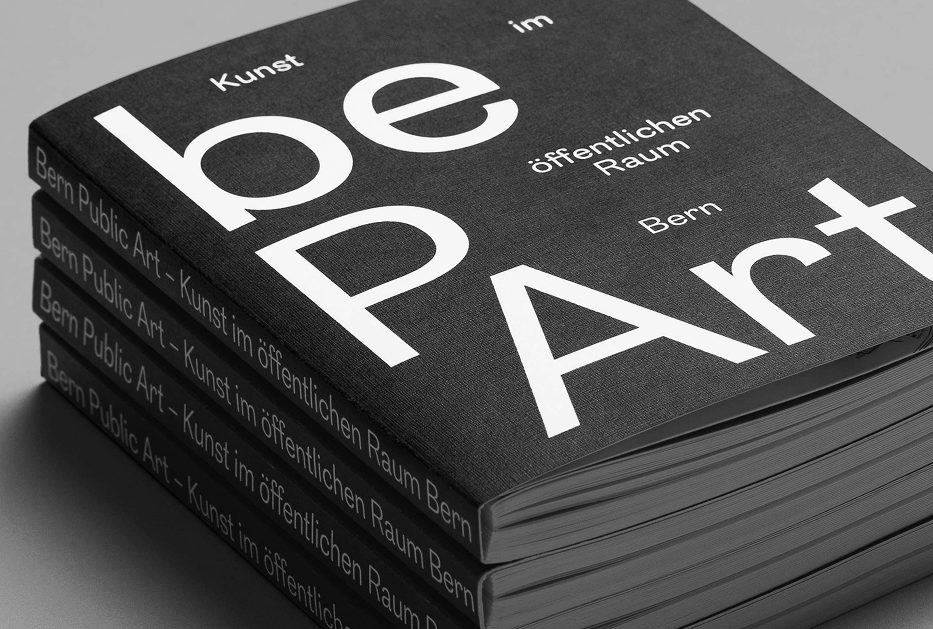bePArt – Kunst im öffentlichen Raum Bern, stack 2 close-up ©Atelier Pol × Barbara Hess