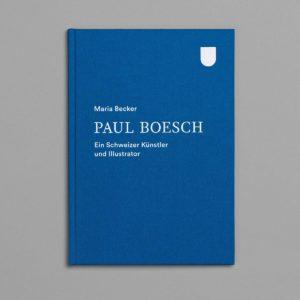 Paul Boesch – Ein Schweizer Künstler und Illustrator