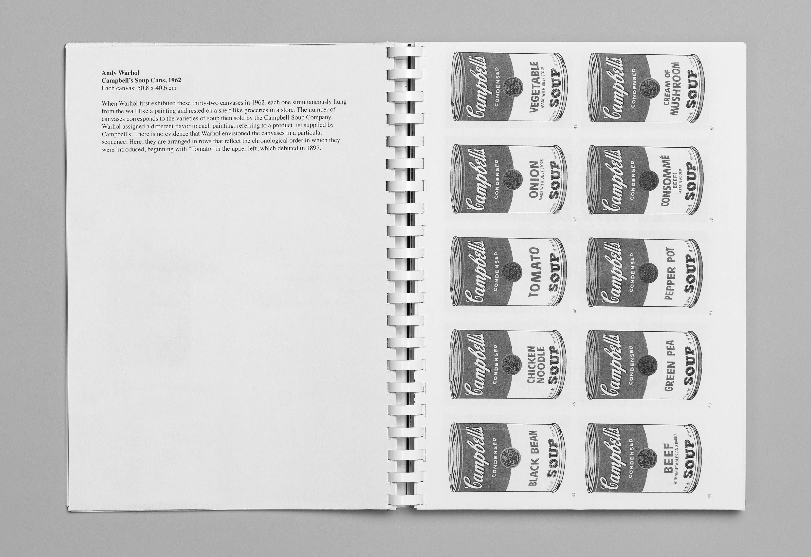 Sommerakademie im Zentrum Paul Klee 2016 – Publikation Thomas Hirschhorn, 09  ©Atelier Pol