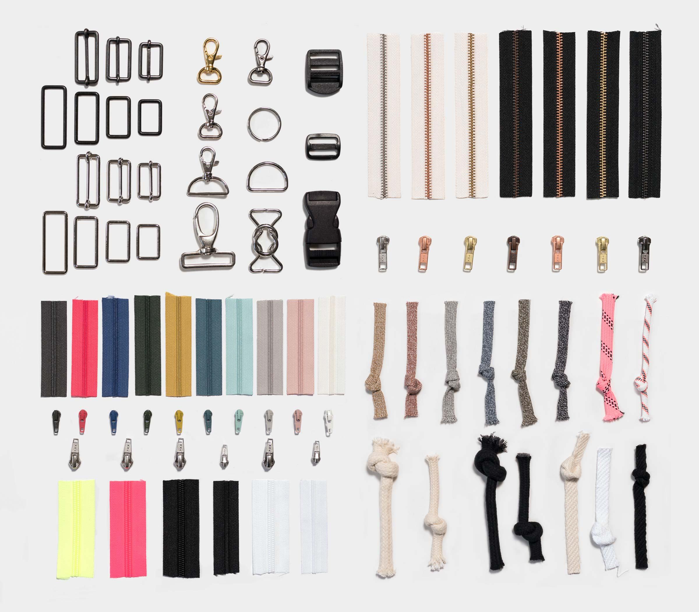 Textil Tricot Vogt – products ©Atelier Pol × Joëlle Lehmann