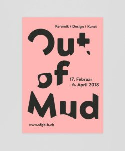 Out of Mud
