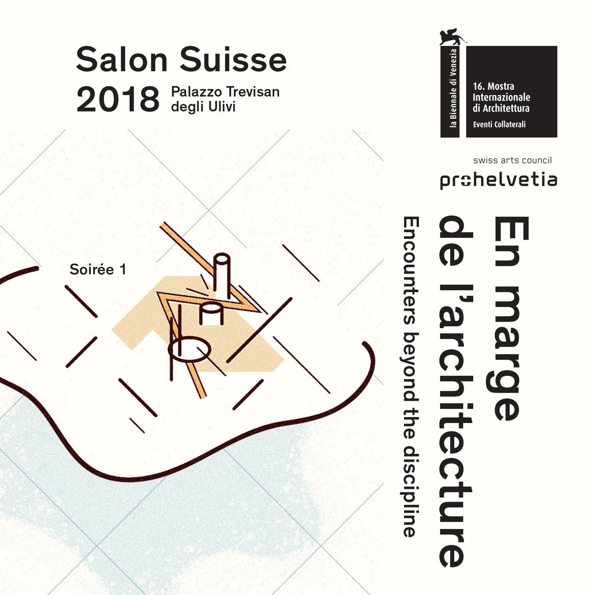 Salon Suisse 2018