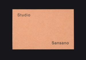 Studio Sansano