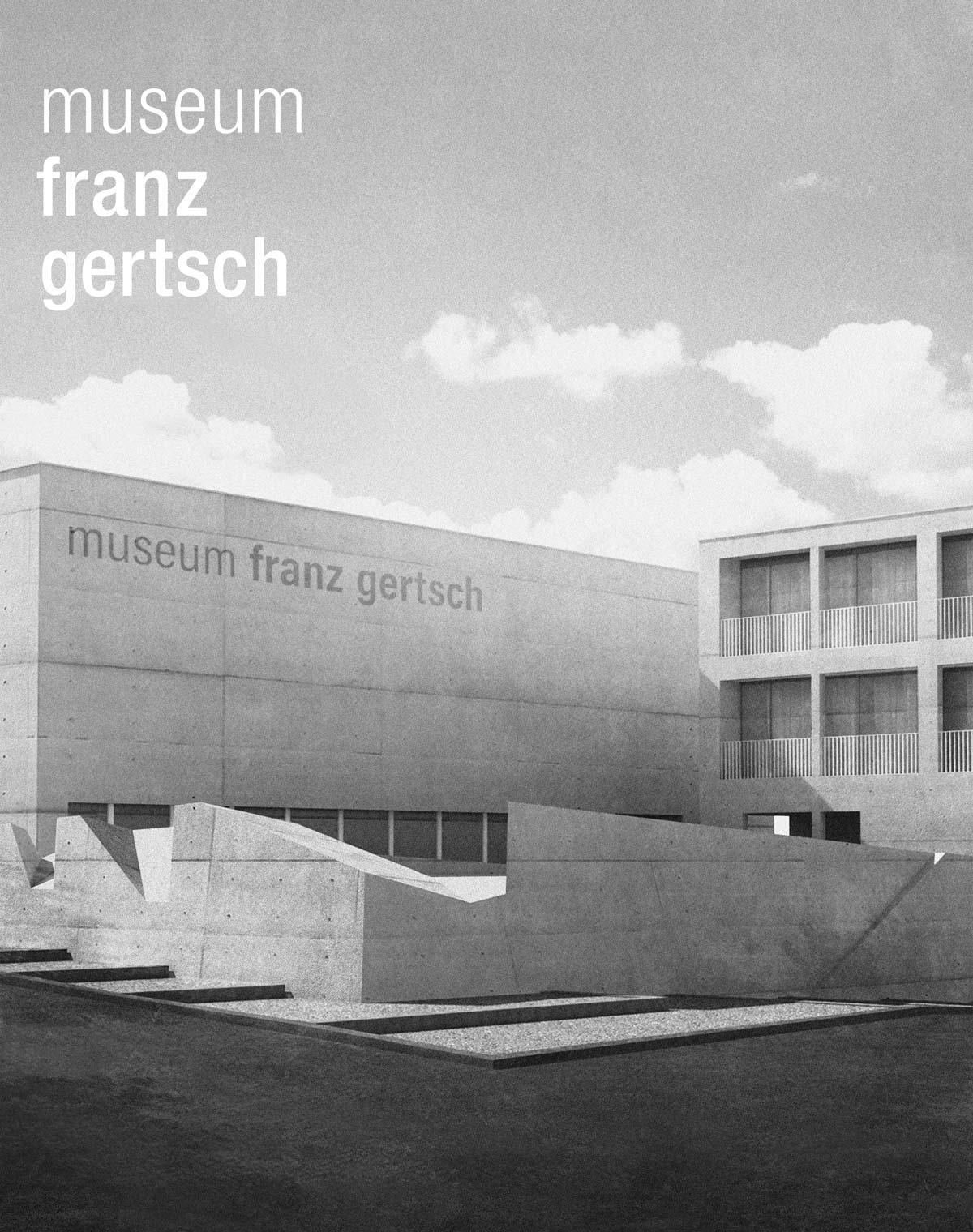 Museum Franz Gertsch: Eröffnung Erweiterungsbau