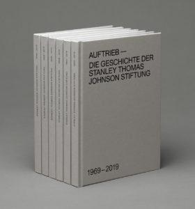 50 Jahre Stanley Thomas Johnson Stiftung
