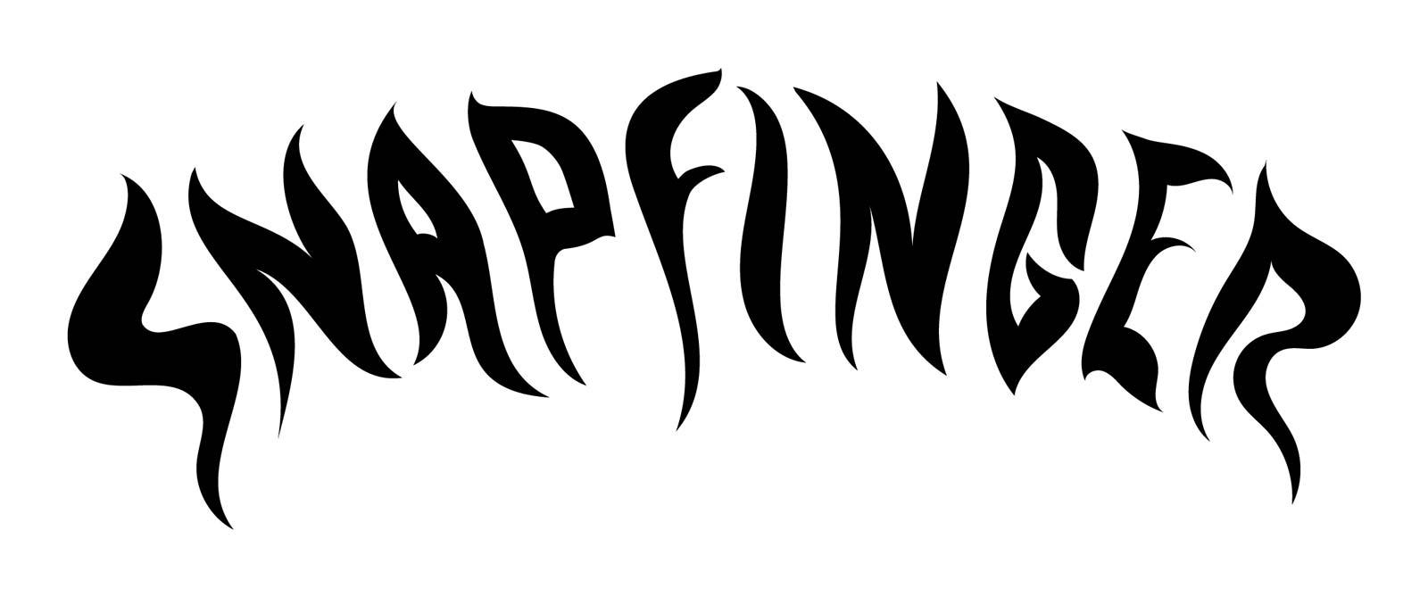 Snapfinger im Antichambre